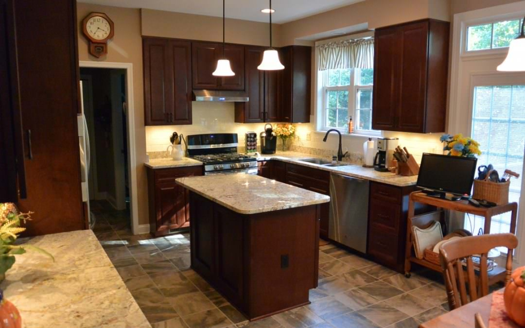 Feature Packed Renovation in Crofton